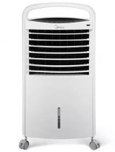 美的空调扇AC120-15A 遥控式空调扇 蒸发式冷风扇 柜式风扇 新款